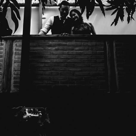 Fotógrafo de casamento Rafael seiji Yamauchi (yamauchifotogra). Foto de 31.10.2017