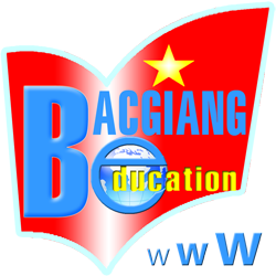 Sở GD&ĐT Bắc Giang