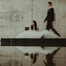Wedding photographer Jeovanny Valle (JeoValle). Photo of 05.11.2018