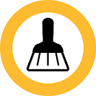 Norton Clean, Junk Removal icon