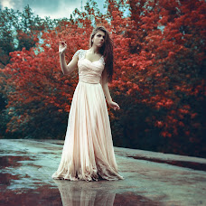 Wedding photographer Anastasiya Rudnickaya (lascivious). Photo of 26.07.2014