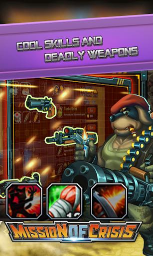 Mission Of Crisis  screenshots 3
