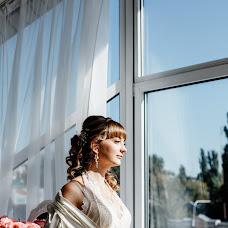 Wedding photographer Viktoriya Tisha (Victoria-tisha). Photo of 13.12.2018