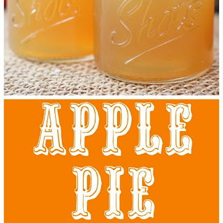 Apple Pie Liquor Drink Recipes