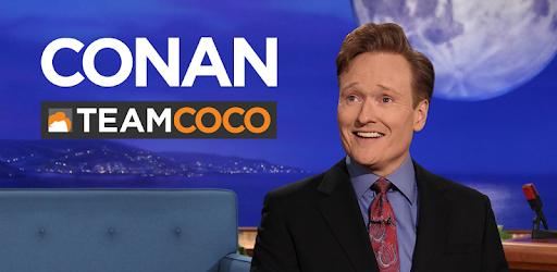 Conan O'Brien's Team Coco - Apps on Google Play