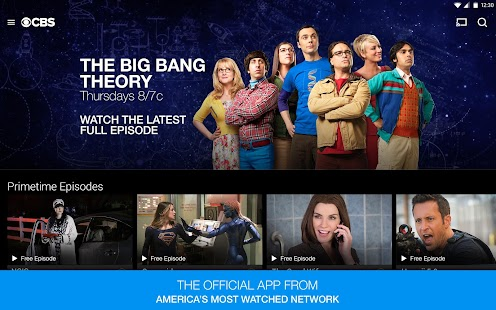 CBS Screenshot 10