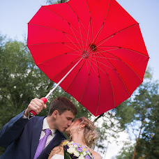 Wedding photographer Sergey Zubar (zubarss). Photo of 26.09.2014