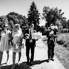 Wedding photographer Vidunas Kulikauskis (kulikauskis). Photo of 27.03.2018