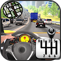 Car Driving School 2020: Real Driving Academy Test icon