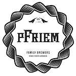 Logo of pFriem Family Brewers Pilsner
