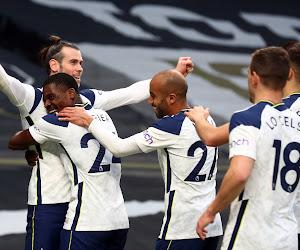 Profiteert Tottenham in finale Carabao Cup van wankele defensie Man City?