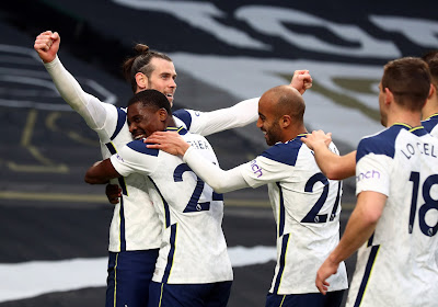 Premier League : Tottenham s'impose en fin de rencontre, Manchester City reprend ses distances dans la course au titre