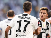 Inter Milaan en AS Roma vechten om Mario Mandzukic