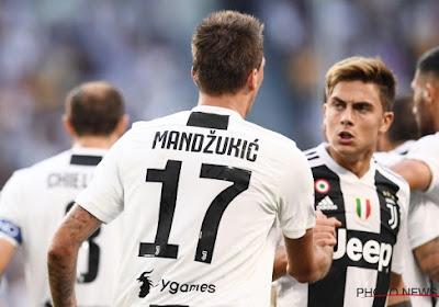 La Juventus prolonge l'un de ses titulaires