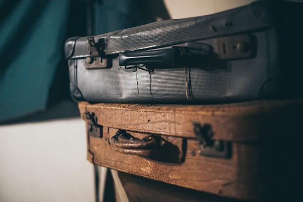 bagagli da riempire di alessia campolo