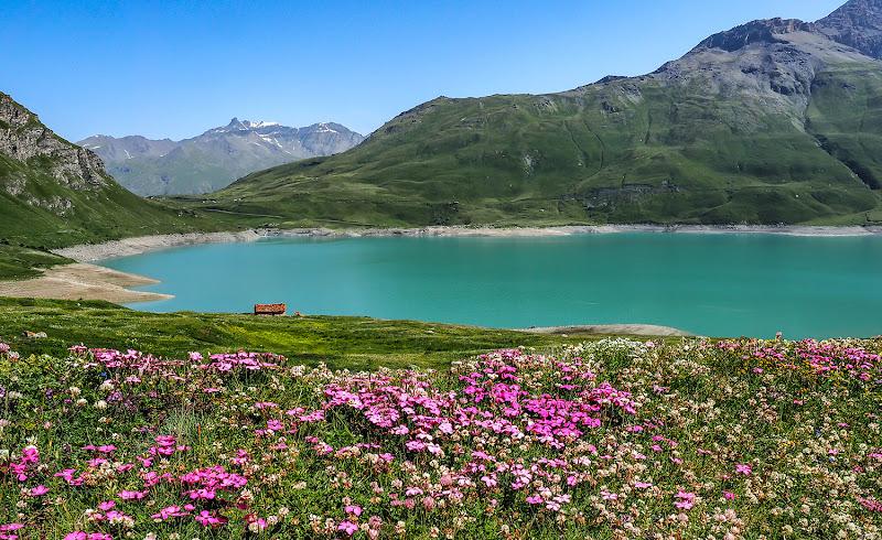 Lago di Moncenisio di brunosma
