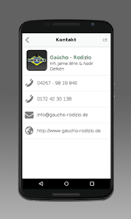 Gaúcho - Rodizio- screenshot thumbnail