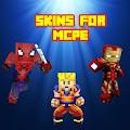 Skins for Minecraft Pe 0.15.0