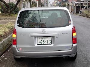 プロボックスワゴンのカスタム事例画像 norioさんの2020年04月01日17:13の投稿