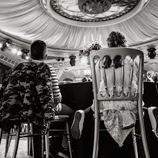 Wedding photographer Sergey Klychikhin (Sergeyfoto92). Photo of 27.07.2018
