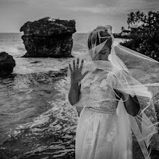 婚姻写真家 Jesus Ochoa (jesusochoa). 07.11.2017 の写真