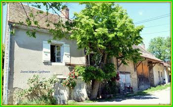 maison à Marcilly-lès-Buxy (71)
