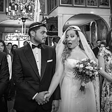 Wedding photographer Prokopis Manousopoulos (manousopoulos). Photo of 02.01.2018