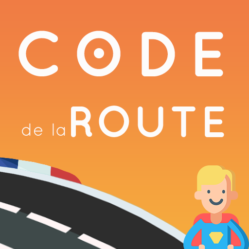 Code de la route 2019 Icon