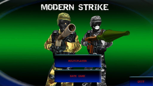 Modern Killer Multiplayer Free
