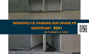 parking à Strasbourg (67)