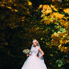 Wedding photographer Sergey Vyunov (vjunov). Photo of 22.10.2015