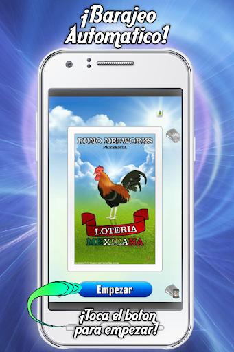 Baraja de Loteru00eda Mexicana  gameplay | by HackJr.Pw 11