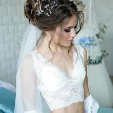Wedding photographer Elena Osipenko (HelenaOEC). Photo of 27.09.2018