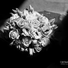 Wedding photographer Virginie Debuisson (debuisson). Photo of 31.03.2015