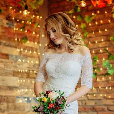 Wedding photographer Anastasiya Tyuleneva (Tyuleneva). Photo of 13.12.2016