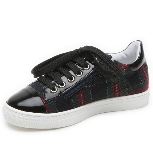 Thumbnail images of Step2wo Scozzese - Tartan Trainer