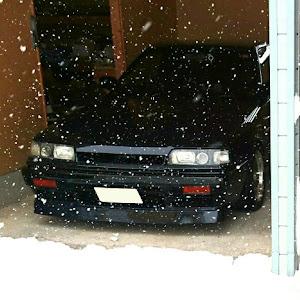 スカイライン HR31 62年式R31GTSRのカスタム事例画像 にゃんこさんの2019年01月01日14:11の投稿