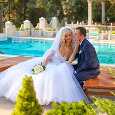 Wedding photographer Viktoriya Zhuravleva (Sterh22). Photo of 12.10.2015