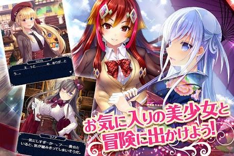 ファルキューレの紋章 【美少女育成×萌えゲームRPG】 5