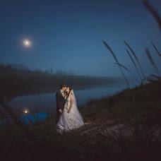 Wedding photographer Aleksey Polischuk (polialeksius). Photo of 24.07.2016
