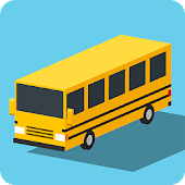 School Bus Blocky