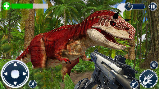 Dino Hunter Extreme - Deadly Dinosaur Hunting Game 1.2 {cheat|hack|gameplay|apk mod|resources generator} 1