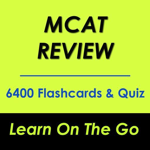 MCAT Exam Review Study Notes, Concepts & Quizzes - Apps en