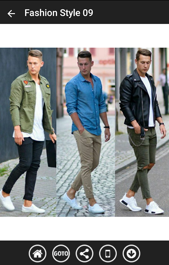 Mens Fashion 2018 Android Apps On Google Play