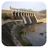 Amaravathi and Thirumoorthy Dams