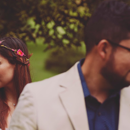 Wedding photographer Gerardo Marin Elizondo (marinelizondo). Photo of 06.12.2017