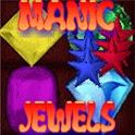 Manic Jewels icon