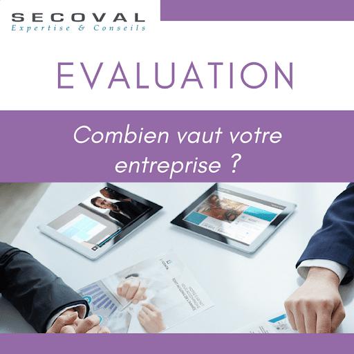 secoval - evaluation entreprise