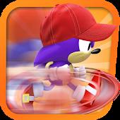Tải Game Hedgehog Dash 4
