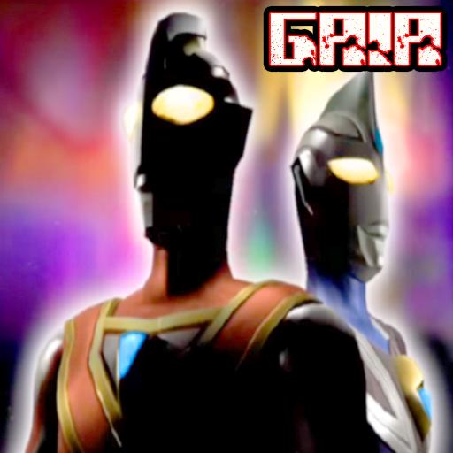 New Ultraman Gaia Tips